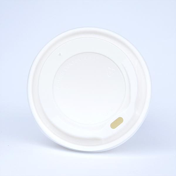 PS Lid White
