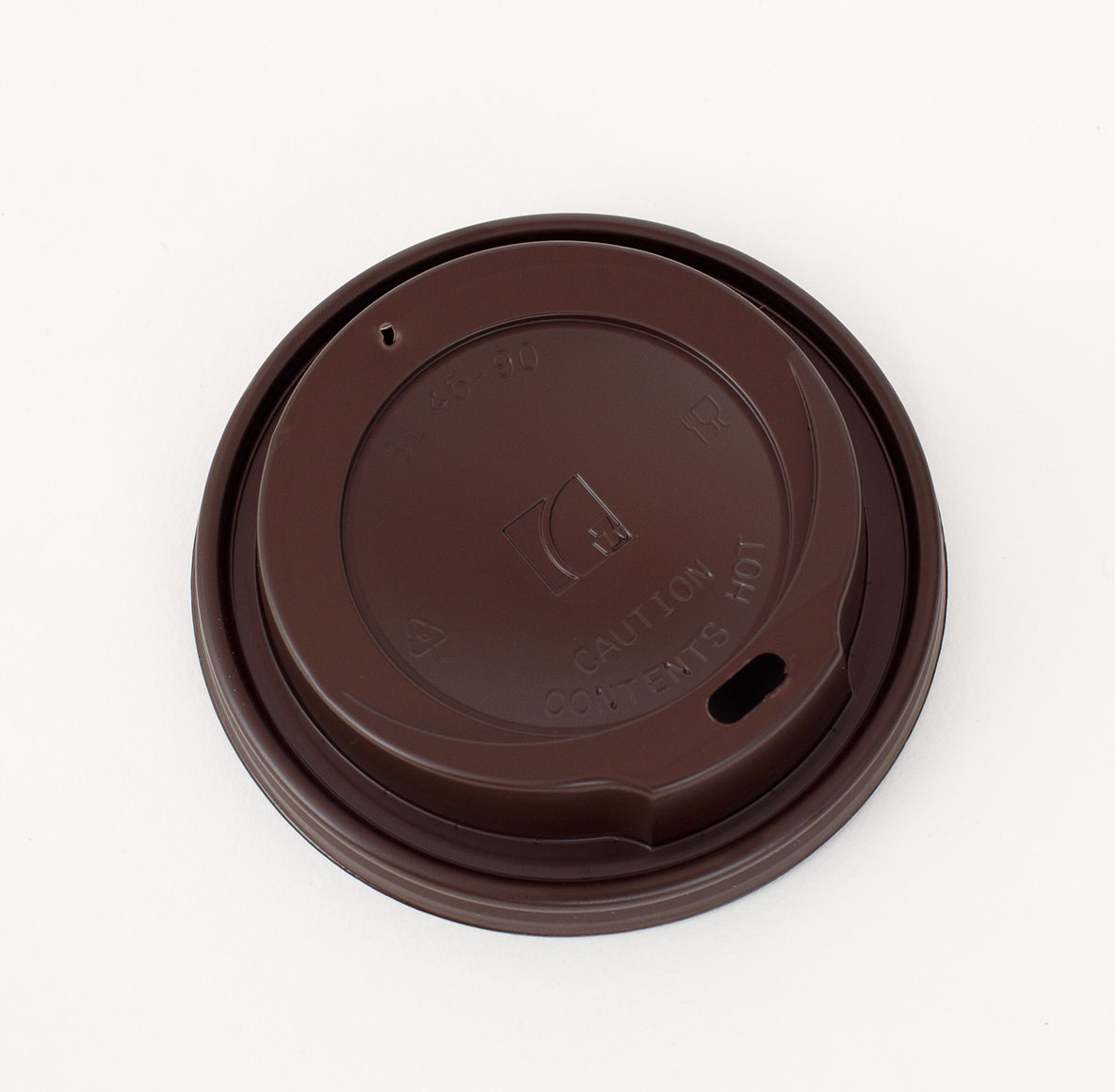 PC Lid for Vending Cups
